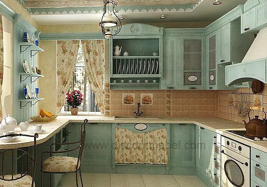 кухня прованс_2
