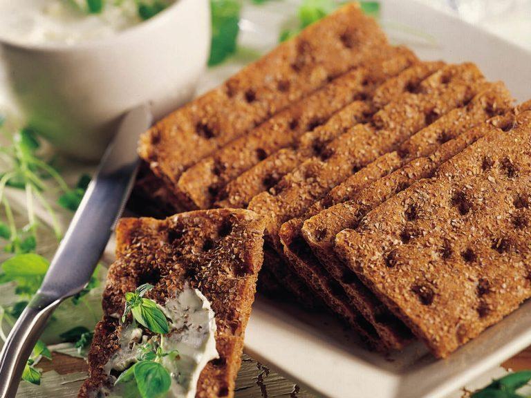 Можно ли при грудном вскармливании хлебцы