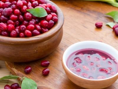 Полезные свойства ягоды кизил