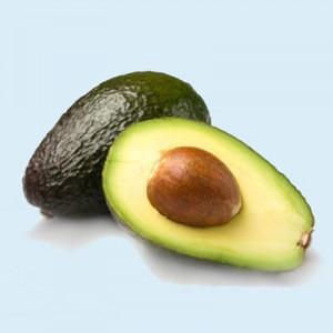 авокадо для салата
