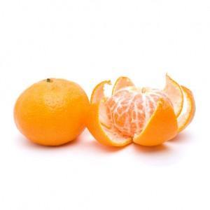 мандарин очищенный