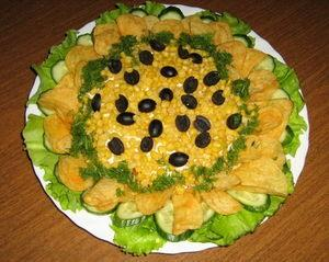 салат сати казановой