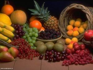 фруктовый натюрморт