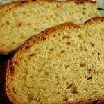 хлеб из овсяных хлопьев для похудения