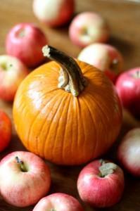 тыква яблоки фото myspace.com