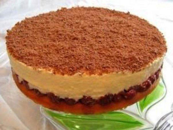 Ингредиенты для рецепта Торт Наслаждение (2). Для теста мука
