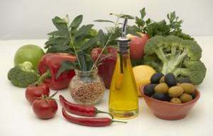 ингредиенты средиземноморской кухни
