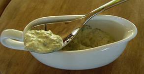 Рецепт соуса тартар к рыбе в домашних условиях 79