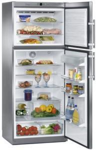двухкамерный холодильник морозилка вверху