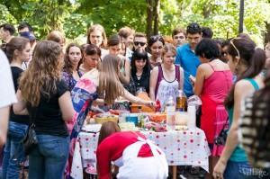 день ресторанов киев