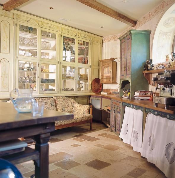 Кухня юлии высоцкой фото