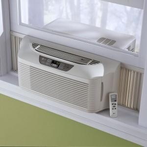 чистый воздух на кухне