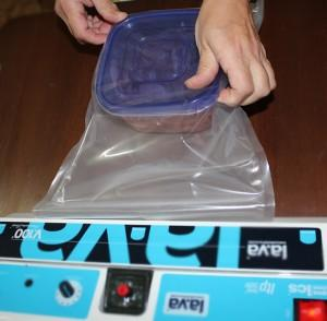 домашний вакуумный упаковщик