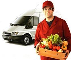 перевозка продуктов