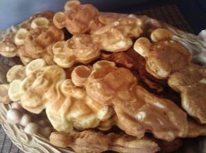 печенье мишка олимпийский