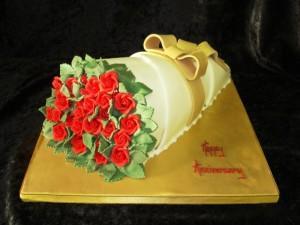 торт на день рождения шефу