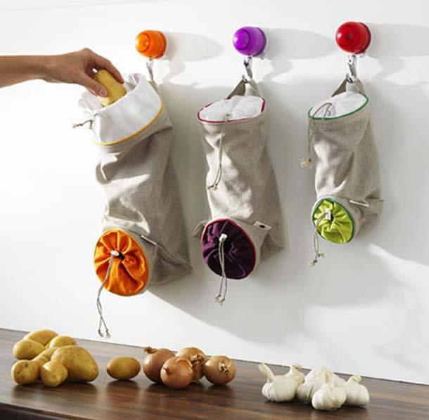 Красивые безделушки для кухни своими руками