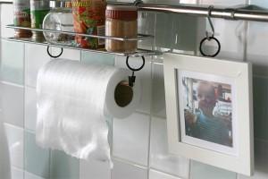 кухонные навесные аксессуары