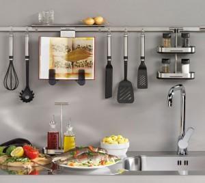 навесные аксессуары для кухни