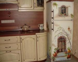 правильная установка холодильника