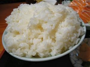 рис суши рецепт