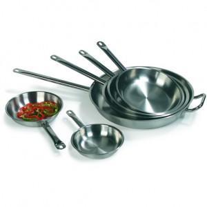 сковорода стальная