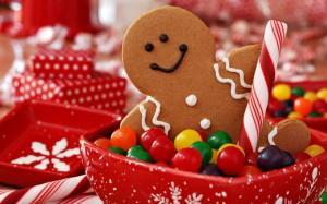 сладкие подарки детям
