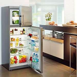 установить холодильник правильно