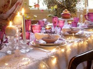 украшение кухни к новому году