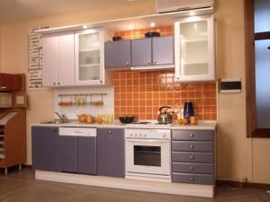 кухонный гарнитур эконом-класса