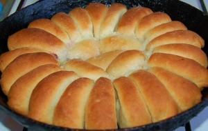 готовый пирог дружная семейка