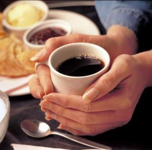как пить кофе
