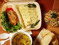 доставка комплексных обедов