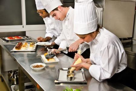 курсы повара в Москве
