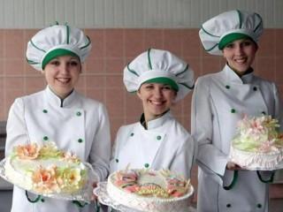курсы поваров-кондитеров