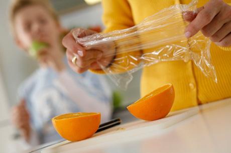 пленка пищевая упаковочная