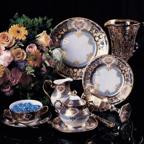посуда De Lamerie