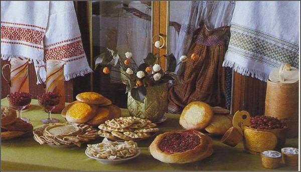 национальные блюда коми-пермяков