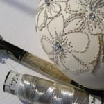 вышивка на яйцах Ирина Хорошевская