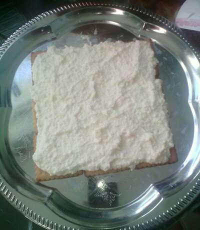начинка творожного торта