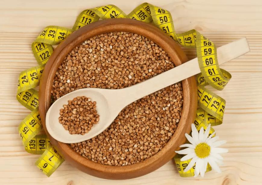 Как правильно похудеть с гречневой кашей