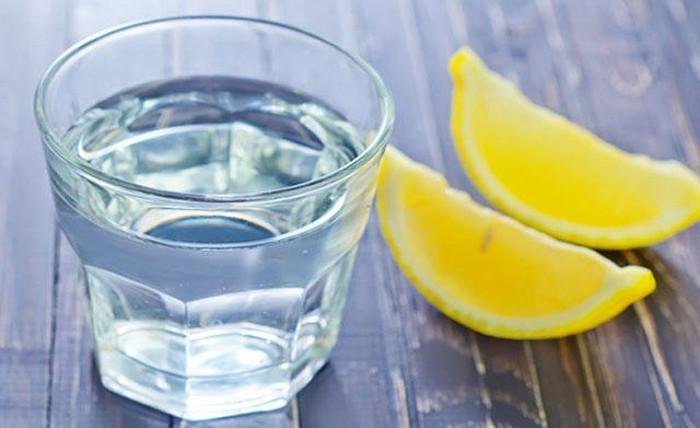 питьевая вода для похудения