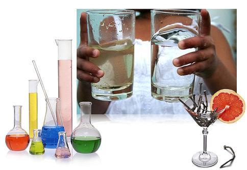 какой должна быть питьевая вода