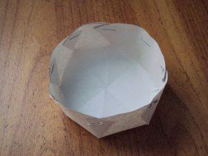 бумажные формы для куличей своими руками