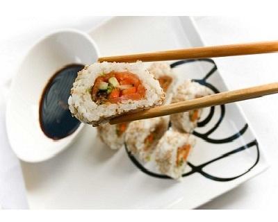 соусы к суши