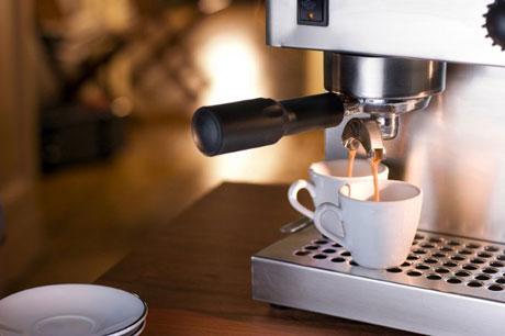 какой хороший кофе для кофемашины