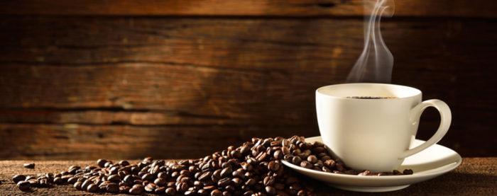 какой кофе для кофемашины