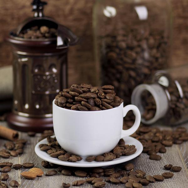 хороший кофе для кофемашины в зернах