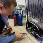 профессиональная диагностика и ремонт холодильников на дому