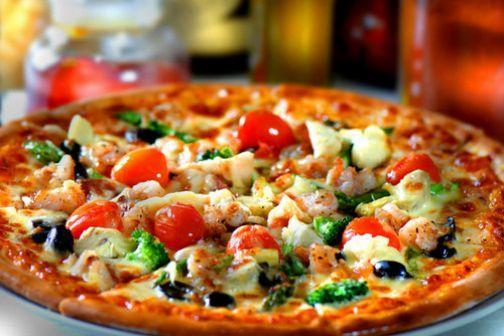 пицца с доставкой на дом в Гродно